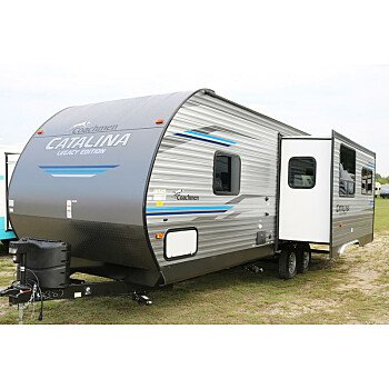 2019 Coachmen Catalina for sale 300174230