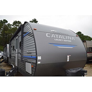 2019 Coachmen Catalina for sale 300175348