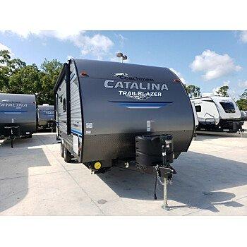 2019 Coachmen Catalina for sale 300204945