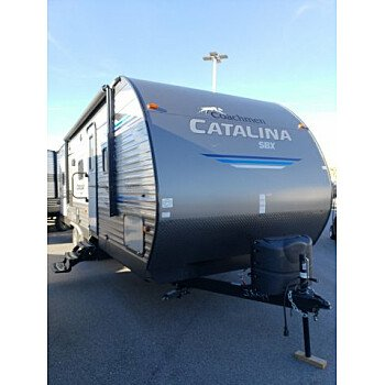 2019 Coachmen Catalina for sale 300205695