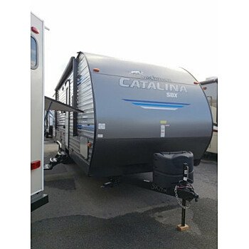 2019 Coachmen Catalina for sale 300205697