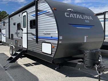 2019 Coachmen Catalina for sale 300205699