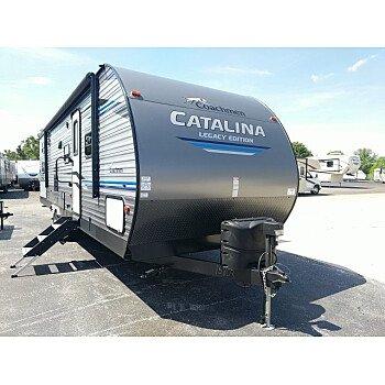 2019 Coachmen Catalina for sale 300205701
