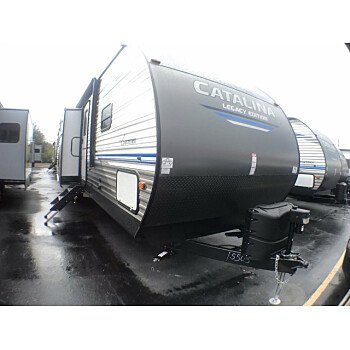 2019 Coachmen Catalina for sale 300205798