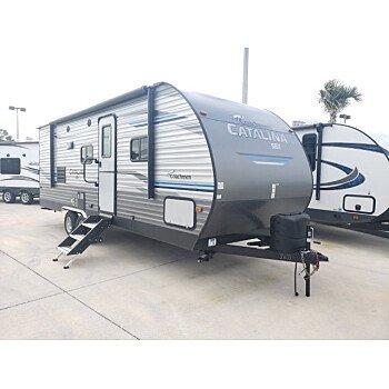 2019 Coachmen Catalina for sale 300205909