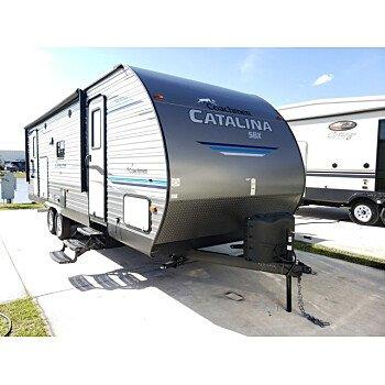 2019 Coachmen Catalina for sale 300205910
