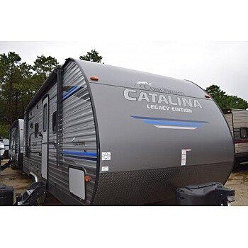 2019 Coachmen Catalina for sale 300213078