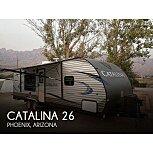 2019 Coachmen Catalina Trail Blazer 26th for sale 300290471