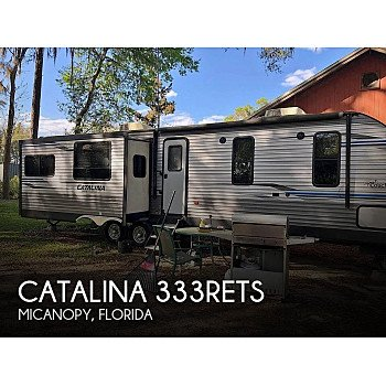2019 Coachmen Catalina for sale 300295808