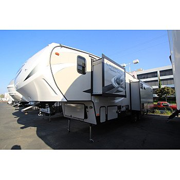 2019 Coachmen Chaparral Lite for sale 300179393
