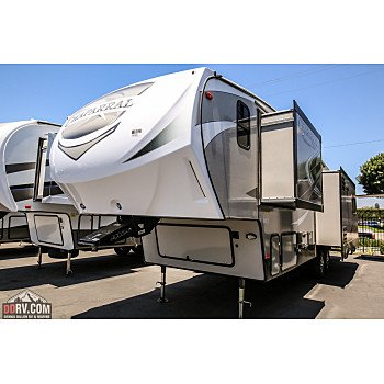 2019 Coachmen Chaparral Lite for sale 300179679