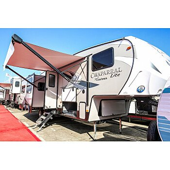 2019 Coachmen Chaparral Lite for sale 300184747
