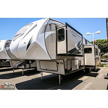2019 Coachmen Chaparral for sale 300164769
