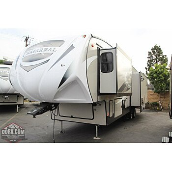 2019 Coachmen Chaparral for sale 300172091