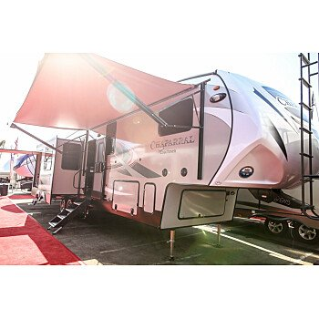 2019 Coachmen Chaparral for sale 300178363