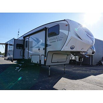 2019 Coachmen Chaparral for sale 300181429