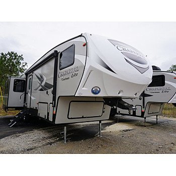 2019 Coachmen Chaparral for sale 300182715