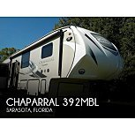 2019 Coachmen Chaparral for sale 300195619
