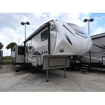 2019 Coachmen Chaparral for sale 300205970