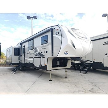 2019 Coachmen Chaparral for sale 300205972