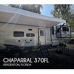 2019 Coachmen Chaparral for sale 300312188