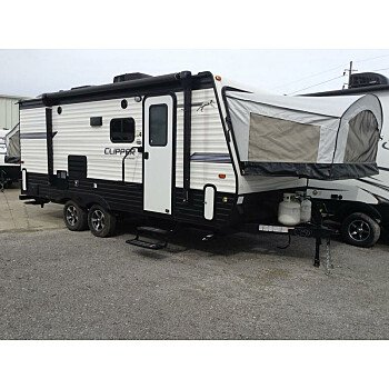 2019 Coachmen Clipper for sale 300192038