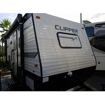 2019 Coachmen Clipper for sale 300205707