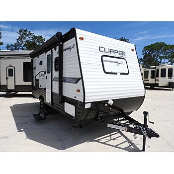 2019 Coachmen Clipper for sale 300205935