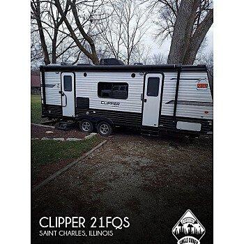 2019 Coachmen Clipper for sale 300282629