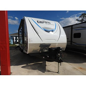 2019 Coachmen Freedom Express for sale 300205960