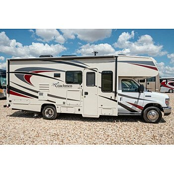 2019 Coachmen Freelander for sale 300162751