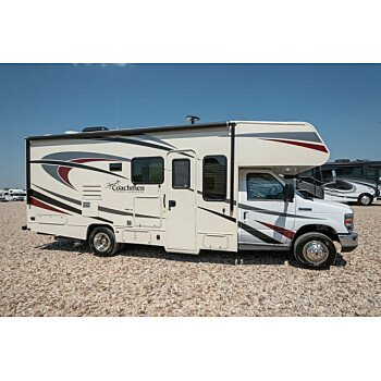 2019 Coachmen Freelander for sale 300162756