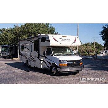 2019 Coachmen Freelander for sale 300208666