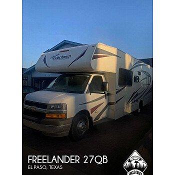 2019 Coachmen Freelander for sale 300296253
