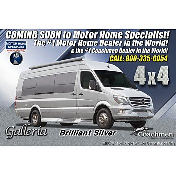 2019 Coachmen Galleria for sale 300162201