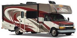 2019 Coachmen Leprechaun 210QB specifications