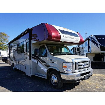 2019 Coachmen Leprechaun for sale 300186010