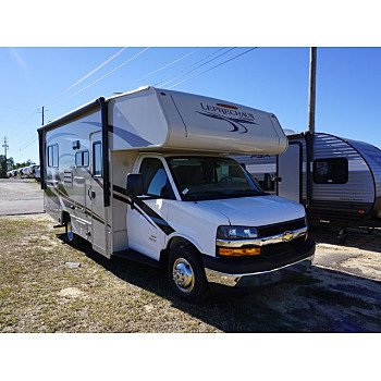 2019 Coachmen Leprechaun for sale 300186012