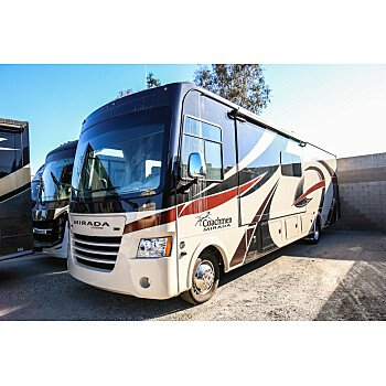 2019 Coachmen Mirada for sale 300178135