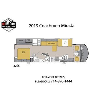 2019 Coachmen Mirada for sale 300178140