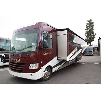 2019 Coachmen Mirada for sale 300179258