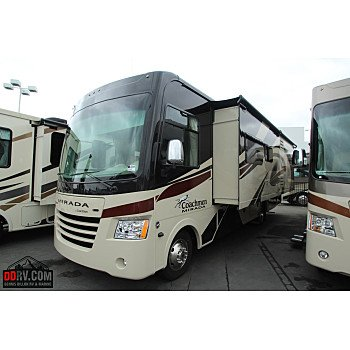 2019 Coachmen Mirada for sale 300179307