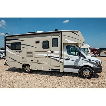 2019 Coachmen Prism for sale 300165103