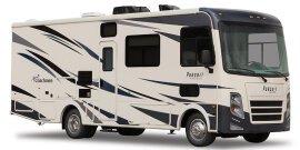 2019 Coachmen Pursuit 27DS specifications