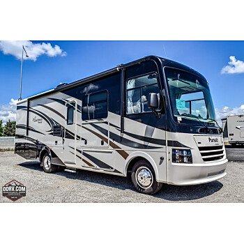 2019 Coachmen Pursuit for sale 300161731