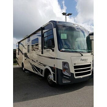 2019 Coachmen Pursuit for sale 300205645