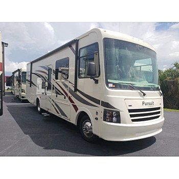 2019 Coachmen Pursuit for sale 300205744