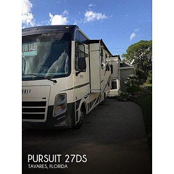 2019 Coachmen Pursuit for sale 300279917