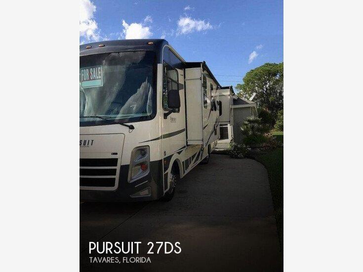 2019 Coachmen Pursuit for sale 300279917