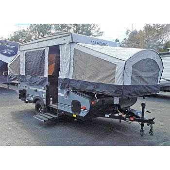 2019 Coachmen Viking for sale 300180674